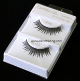 beauty supplies, creme false lashes, false eyelahses, # 600, allied trading, beauty products distributor