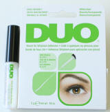 Duo Brush on strip eyelash glue, Item # BEDU56812