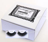 Eyelashes for working professionals, High quality eyelashes at great value, eyelashes 12 units pack.