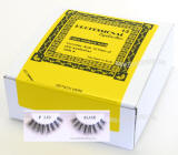 #110, Strip eyelashes 12 pieces pack, natural hair eyelashes.