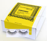 Strip eyelashes 12 pieces pack, natural hair eyelashes.