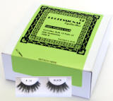 Item # BEK16, 1 dozen pack false eyelashes.
