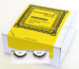 False Eyelashes, 12 pieces eyelash pack.