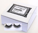 Thickest longest eyelashes in bulk, 1 dozen pack,