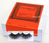 Thickest longest eyelashes in bulk, 1 dozen pack