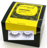 False Eyelashes in Bulk, 24 pairs Pack, Made in Indonesia,