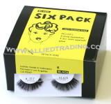 Bulk eyelashes, Wholesale false eyelashes, 6 pack eyelashes in bulk, wholesale eyelash extensions, sold in pack quantity, eyelash supply allied trading