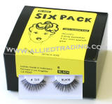Timeless classic eyelashes, Discount eyelash extensions, 6 pack bulk eyelashes, item # BEM510, natural eyelashes, top eyelashes, Wholesale false eyelashes, wholesale eyelash extensions, sold in pack quantities