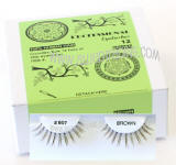 Buy bulk eyelashes in brown, Wholesale brown faux eyelashes, Reliable & elegant, Human hair. Wholesale distributor, Allied Trading