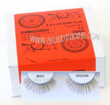 Wholesale bulk brown eyelashes, discount cheap false eyelashes, Reliable & elegant,