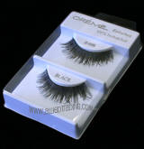 Reliable & Affordable Creme eyelashes,  Allied Trading Creme eyelashes, # BECRM605, human hair eyelashes