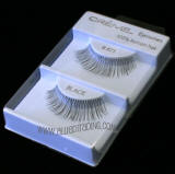 Reliable & Affordable Creme eyelashes,  Allied Trading Creme eyelashes, # 821, human hair strip eyelashes