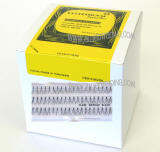 Flare medium, 24 pcs pack individual lashes