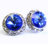 ARC12 Swarovski Clip-On Earrings